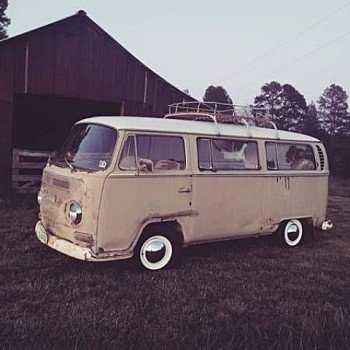 1968 Volkswagen Vans for sale 100928059